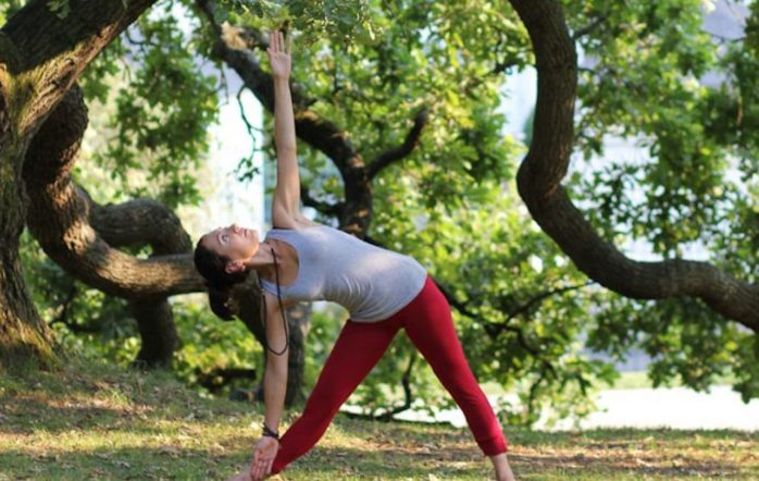 Avant de démarrer cette lecture, dites-vous bien quelque chose : je n'ai rien à vendre et je ne cherche à vous convaincre de rien. Cet article est simplement un partage d'expérience et je vous souhaite de faire votre chemin. Comme me le disait une personne chère récemment : « en fait dans la vie, on fait ce qu'on doit faire avec les gens qui le veulent bien ». Effectivement. Aujourd'hui je vais donc vous parler des raisons pour lesquelles je pratique l'ashtanga yoga quotidiennement et de la manière dont cela a profondément impacté ma vie : je me tiens debout et je compte bien le rester.
