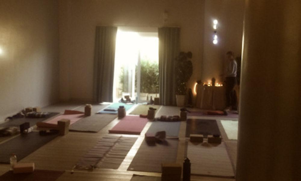 Yoga ou musique, faut-il choisir ?