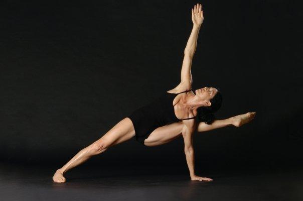 posture de ashtanga yoga