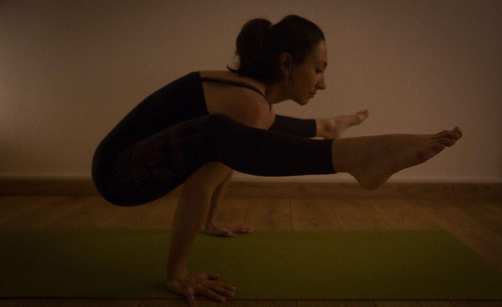 La concurrence…en yoga ?