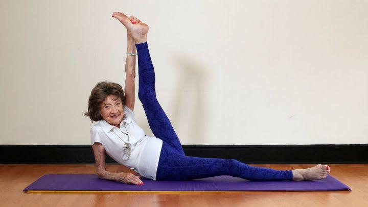 Prof de yoga : éviter l'usure, maintenir l'enthousiasme