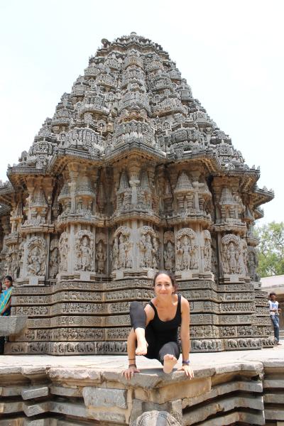 Enseignement du Mysore