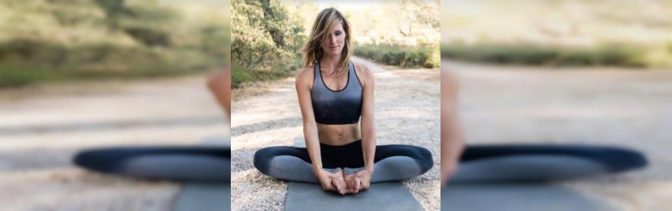 Yoga Shala interviewe…Vanessa Brouillet