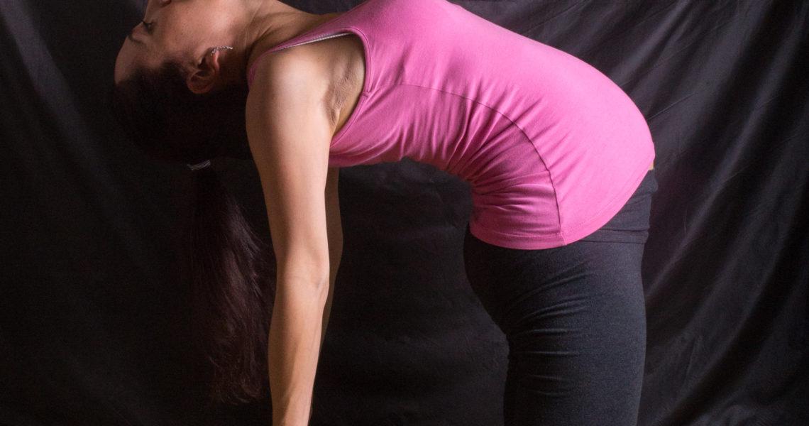 Parent yogi