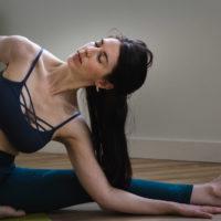 Yoga Rennes Emeline
