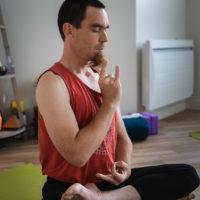Yoga Rennes Antoine