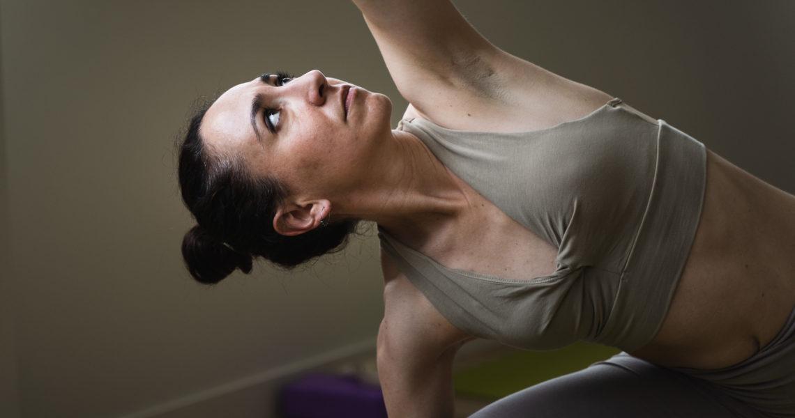 Mon féminisme, ma puissance, mon yoga